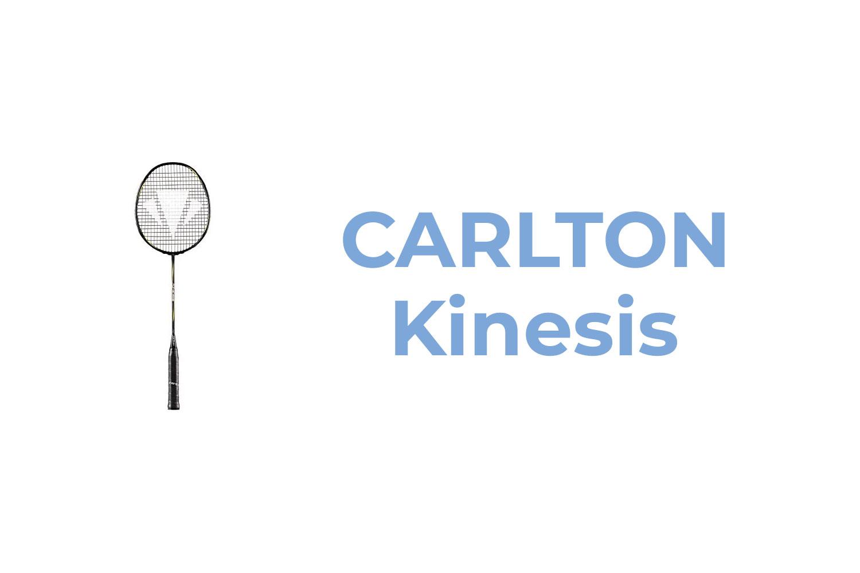CARLTON Kinesis