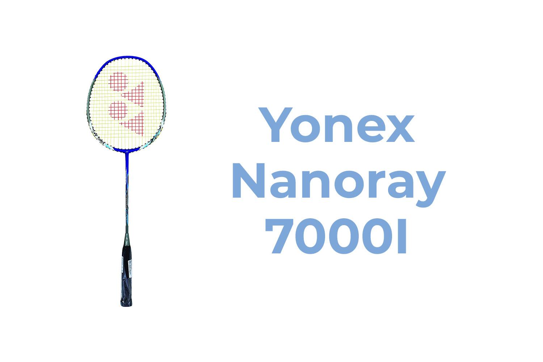 YONEX Nanoray 7000I